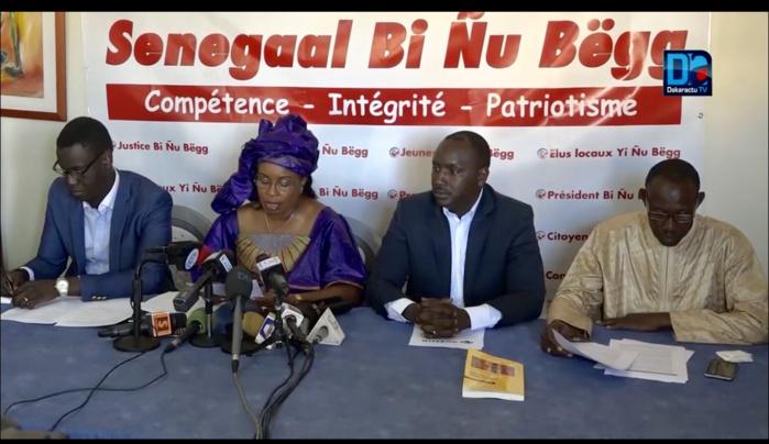 Emploi des jeunes / L'Avenir Sénégal Bi Nu Begg tire sur les orientations de l'État : «Ce sont des mécanismes qui produisent et entretiennent la mal gouvernance, la corruption et le clientélisme politique»