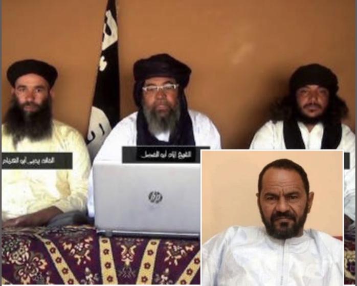 Assassinat de Sidi Brahim Ould Sidati, chef de la CMA : Le GSIM s'en lave les mains...