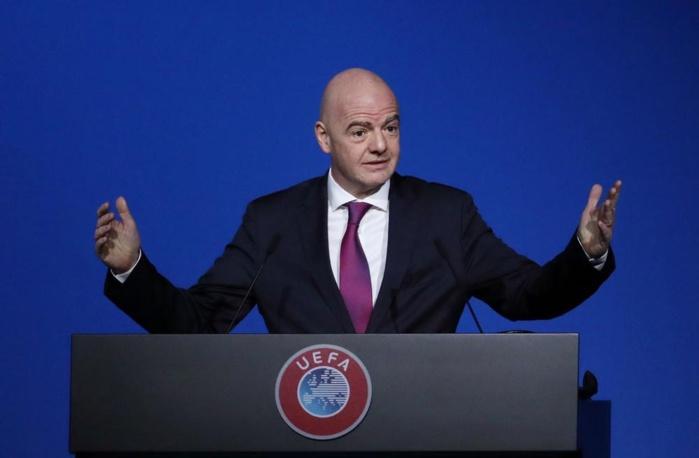 Super Ligue : La FIFA à fond derrière l'UEFA !
