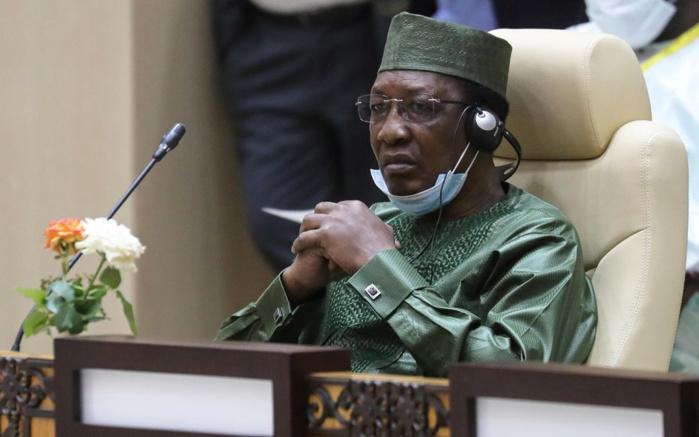 TCHAD : Le président Idriss Déby est mort de blessures reçues au front, annonce l'armée.