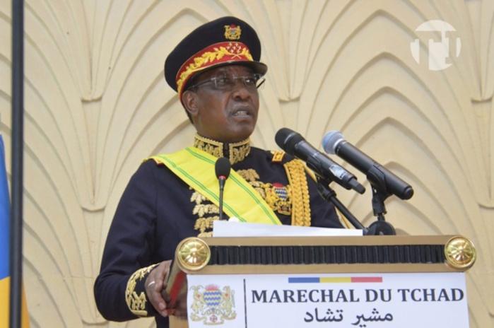 Décès du président Tchadien : Idriss Déby ou la fin de 30 ans de 'règne' d'un Maréchal stratège.