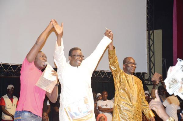 Conquête de Dakar en vue des locales / Amadou Ba, Abdoulaye Diouf Sarr : Quel profil pour BBY ?