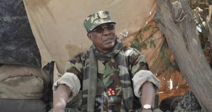 TCHAD : Les obsèques nationales de Idriss Deby auront lieu vendredi.