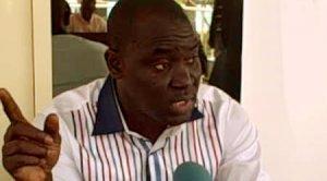 Remise d'un chèque d'un milliard de francs CFA au Ministre du budget par le Ministre de la justice : Le mensonge d'Etat se confirme et se prolonge et l'image de notre pays écornée à nouveau !