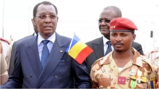 TCHAD : Idriss Déby Itno, Mahamat et l'autorité dans la gouvernance d'un pays miné par des conflits ethniques et religieux.