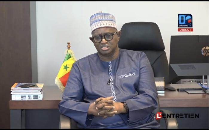 Paiement des bourses : «Il ne doit pas y avoir de retard, le PR et son gouvernement en sont d'accord mais...» (Abdou Latif Coulibaly, SG du Gouvernement)
