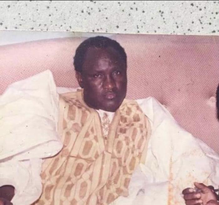 Nécrologie à DarouKarim / Serigne Cheikh Mbacké Ibn Serigne Modou Faty Khary a tiré sa révérence.