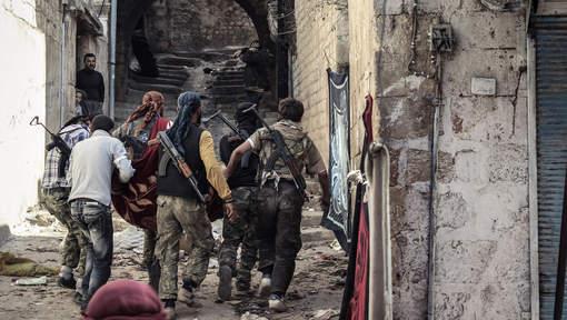 Un reportage renforce les soupçons d'armes chimiques en Syrie