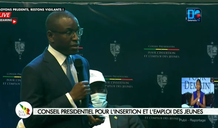 « Wééy di liguey nguir EULEUK » : Un budget de 446 Milliards pour 186.200 emplois