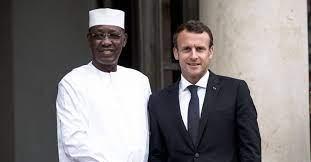 Tchad / Emmanuel Macron met en garde le Fact : « La France ne laissera jamais personne remettre en cause ou menacer la stabilité et l'intégrité du Tchad »