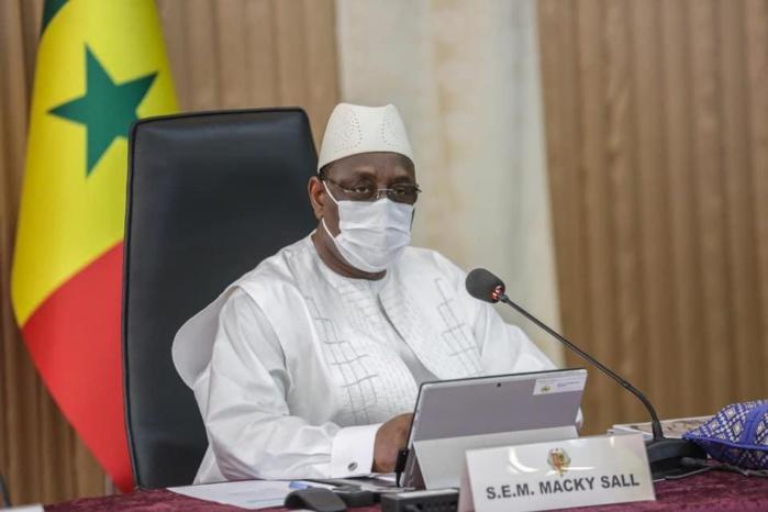 Conseil présidentiel consacré à la stratégie hub aérien et touristique 2021 -2025 : le chef de l'état annonce la fusion AIBD-ADS et les ambitions du Sénégal