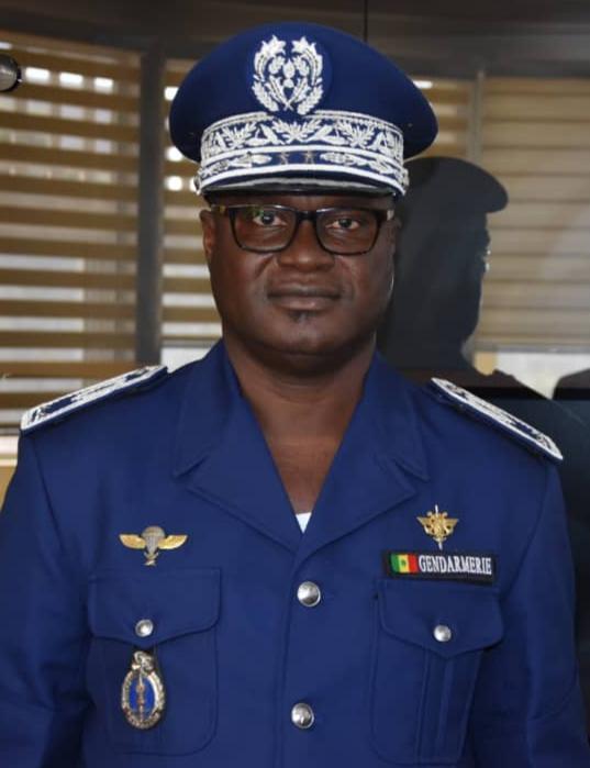 Gendarmerie nationale : plusieurs mutations après la nomination du général Martin FAYE à la tête de l'unité territoriale