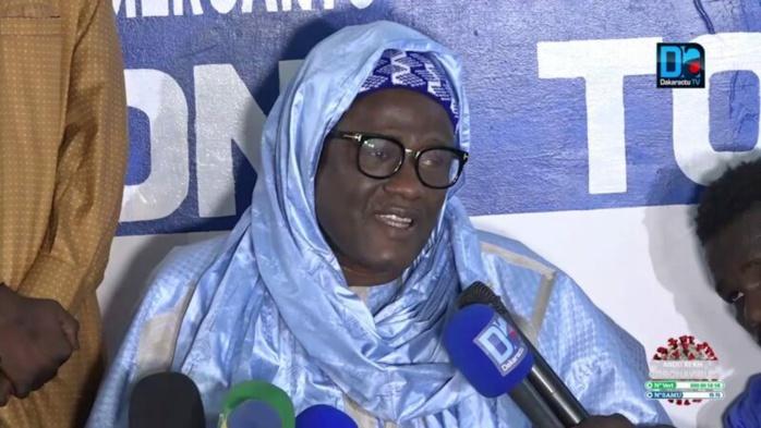 CONSEIL PRÉSIDENTIEL / Serigne Abdou Samad Souhaïbou salue le nouvel engagement du Chef de l'État vis-à-vis des daara et esquisse des axes d'actions.