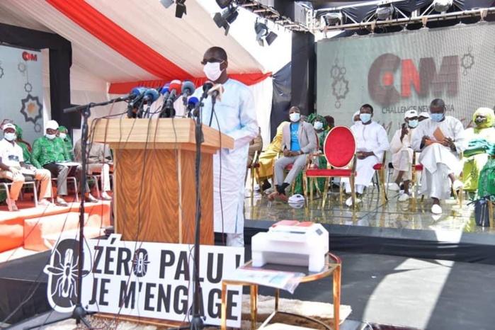 Paludisme : Les populations et le secteur privé sénégalais interpellés pour l'élimination de la maladie.