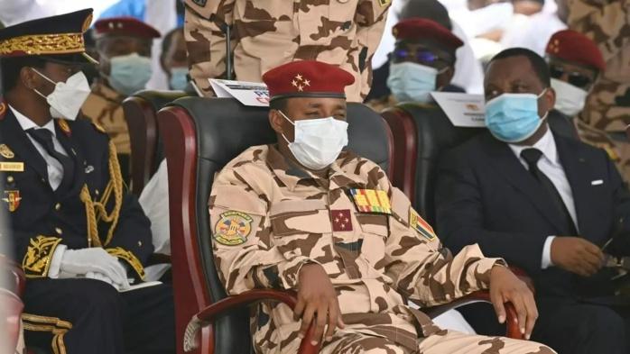 Tchad : Le Conseil militaire de transition dit niet à une négociation avec les rebelles du FACT.