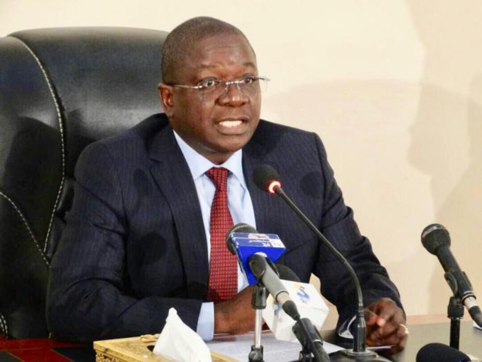 Tchad : Albert Pahimi Padacké nommé pour diriger le gouvernement de la Transition.