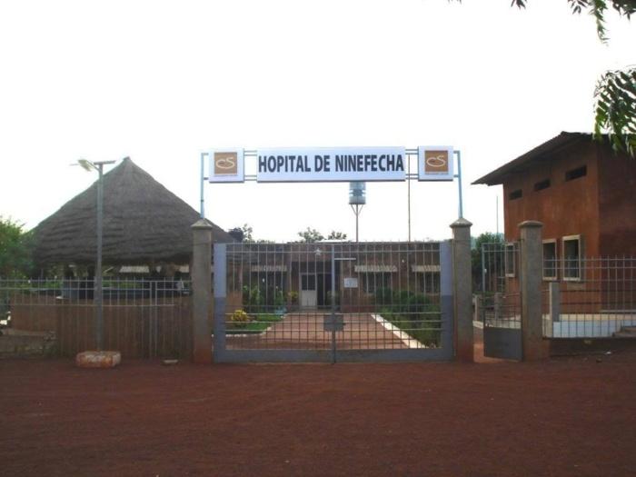 Sénégal : l'hôpital de Ninéfécha, « don des Hauts-de-Seine », cherche repreneur
