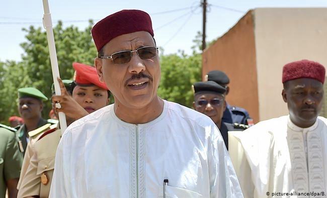 Niger : L'auteur du putsch contre Bazoum arrêté.