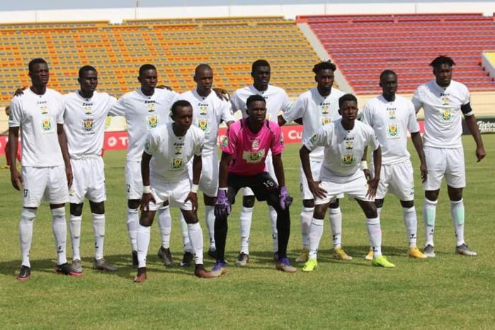 Coupe CAF : Le Jaraaf pour conserver la première place du groupe C contre le CS Sfaxien ce mercredi.