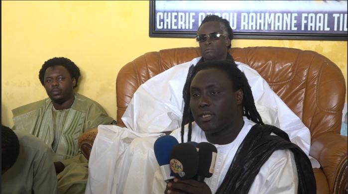 20ème jour du Ramadan : La communauté Baye Fall commémore la rencontre entre Serigne Touba et Cheikh Ibra Fall ce 03 Mai.