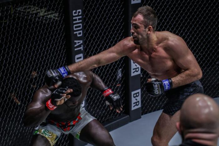 MMA : Suite à sa première défaite, Reug – Reug conteste et introduit un recours.