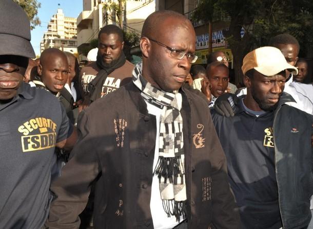 Le FSD / BJ va mal, le Sénégal non plus!