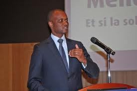 Candidat Éliminé en 2012 Toujours Pour le Parrainage (Dr. Abdourahmane Sarr)