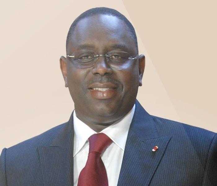 Foundiougne : le président Macky Sall de retour dans son ancienne écoleJE