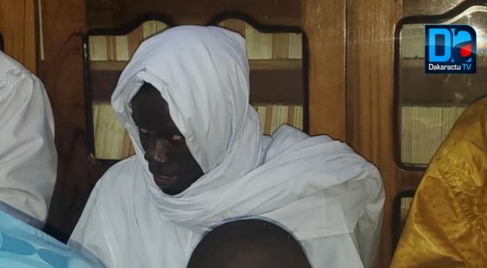 SERIGNE MODOU DAME ASTOU LÔ NGABOU : «Ne pas suivre les recommandations de Dieu et espérer aller au paradis est une hérésie»