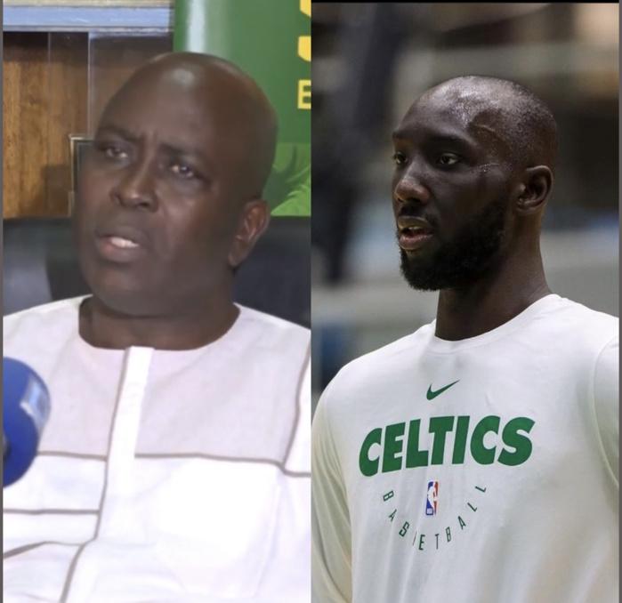 Moustapha Gaye (Dtn basketball sénégalais) : «Tacko Fall a donné sa parole pour venir, mais...»
