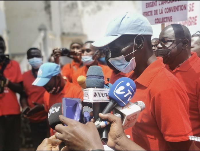 Journée de la presse : Mbour joue sa partition et reçoit les promesses fermes du préfet...