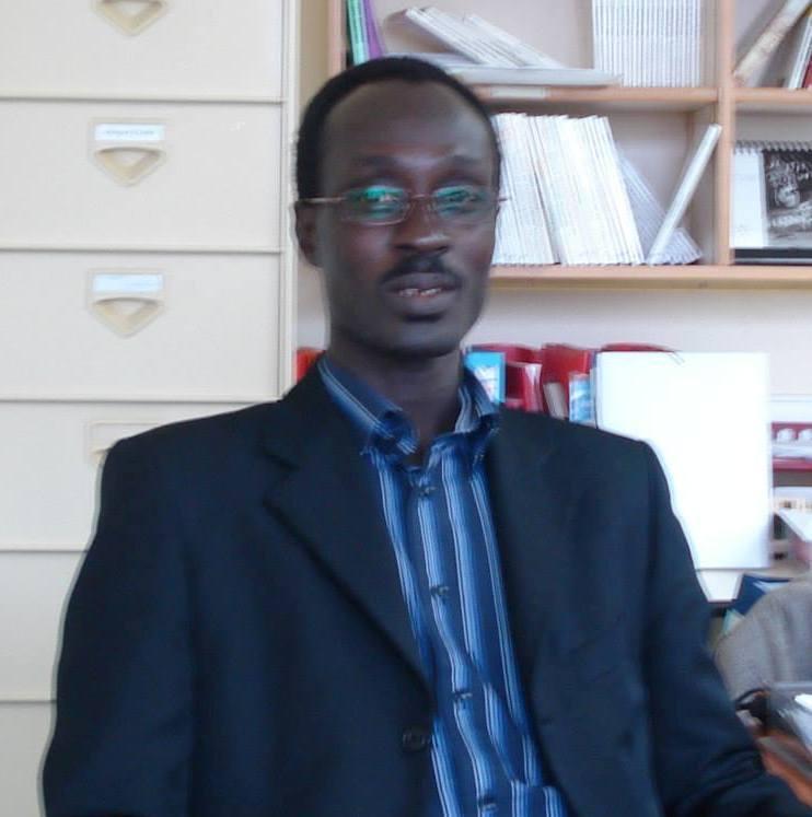 Entretien – L'Afrique vue par deux de ses intellectuels : Dame Diop et Chérif Abdedaïm