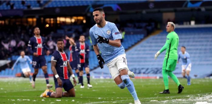 Ligue des Champions : Manchester City élimine le PSG et décroche une qualification historique en finale.