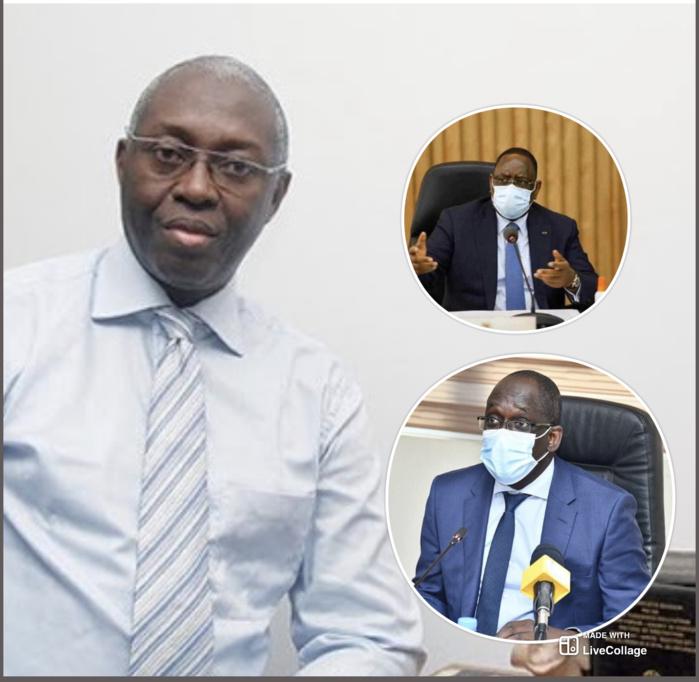 Rejet de la loi sur le parrainage et l'incendie à l'hôpital Maguette Lô : Mamadou Lamine Diallo tire sur le président Macky Sall et son ministre de la santé.