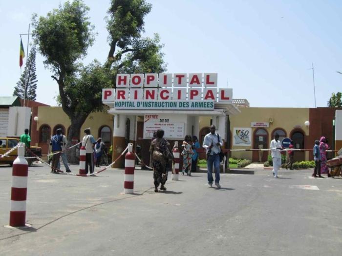Dernière minute : Bibo bourgi transféré à l'hôpital Principal de Dakar