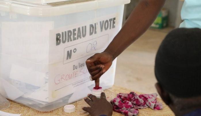 Audit du fichier électoral : Ce que recommande la mission pour un fichier fiable et consensuel (Rapport 2021).