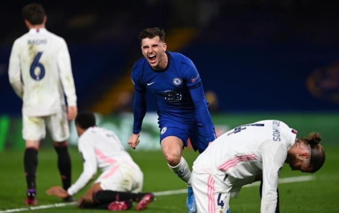Ligue des Champions : Édouard Mendy porte Chelsea en finale face au Real Madrid dominé 2-0.