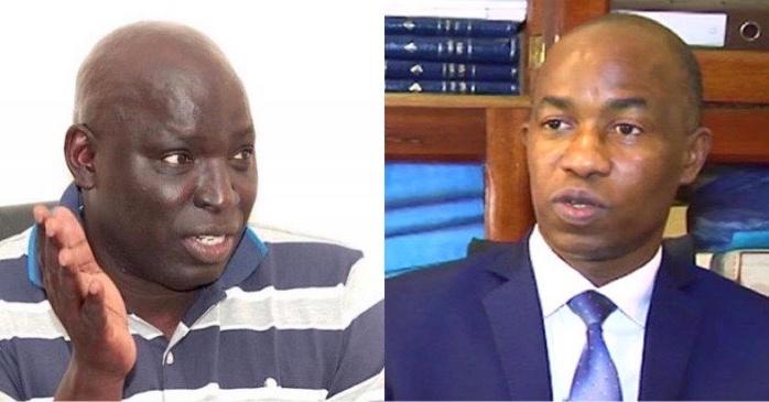 Procès Teliko/Madiambal Diagne : L'affaire renvoyée au 20 mai prochain.