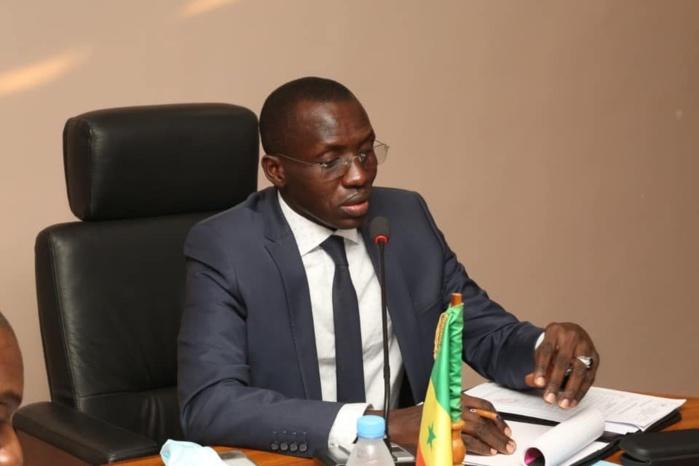 Maguette Sène, maire de Malicounda sur l'agression de Guy Marius Sagna : « s'il m'avait appelé, je lui aurais donné tous les documents nécessaires »