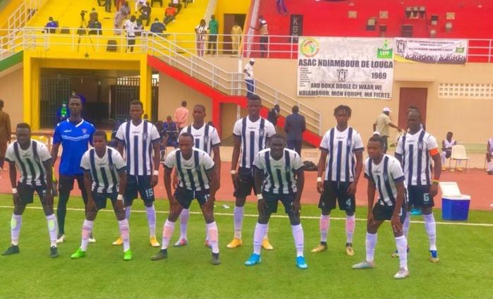Ligue 1 / ASAC Ndiambour : Trois joueurs licenciés pour avoir jeûné, selon le secrétaire général de l'UNFPS.