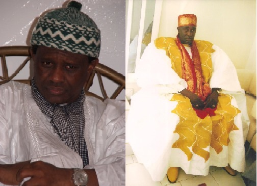 """Serigne N'dakaru"" : Cheikh Modou Kara M'backé offre un chameau à Pape Ibrahima Diagne pour son intronisation"