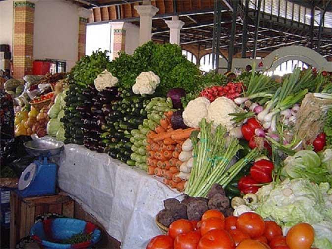 Zones des Niayes : Une étude menée par le Service National d'Hygiène révèle une présence de bactéries dans les légumes vendus.