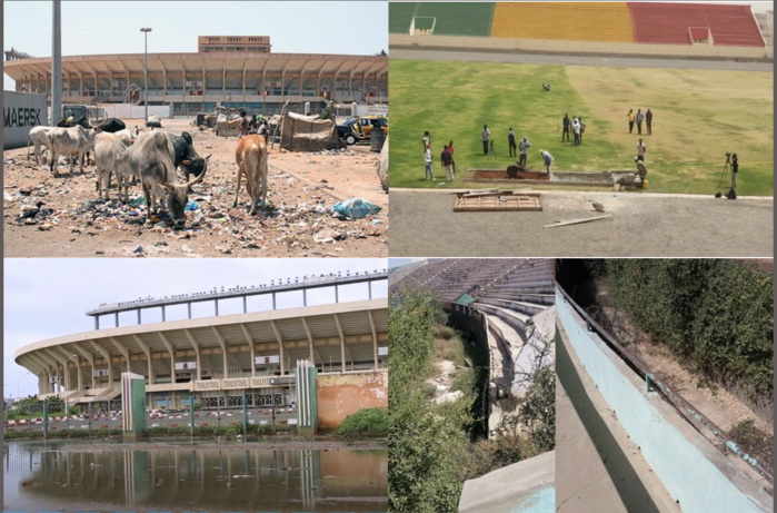 La pilule de la CAF sur la dépense publique au Sénégal. (Par Moustapha DIAKHATE  Ex Cons Spécial Premier Ministre)