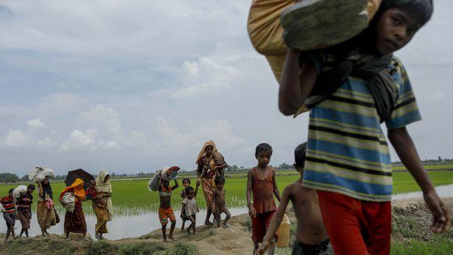 """Birmanie / Accusé par """"Le Monde"""" de financer l'armée à coup de centaines de millions de dollars : Total retire une campagne de publicité"""