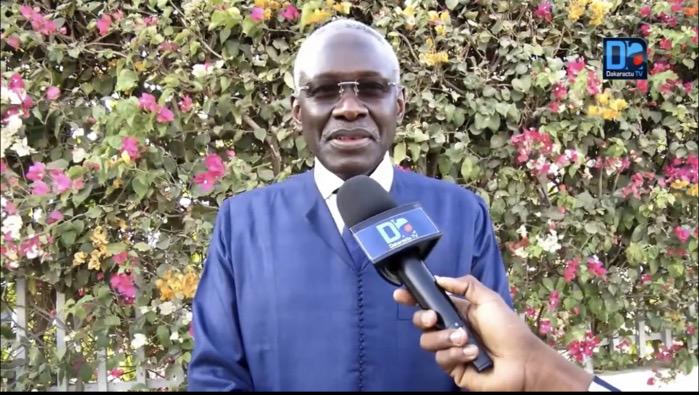 Incendie à l'hôpital Magatte Lô de Linguère : L'ancien ministre d'État Habib Sy annonce une plainte contre l'État du Sénégal.
