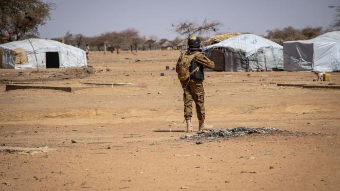 Burkina Faso : plus de 20 morts dans une nouvelle attaque terroriste
