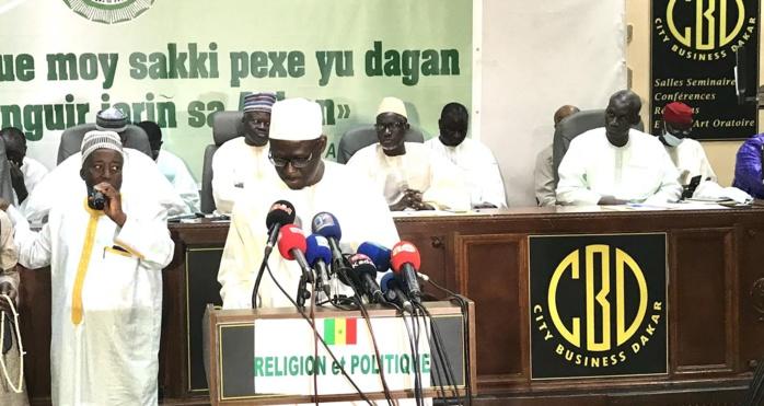 Religion et politique : Cheikh Bamba Dièye réunit le gotha de l'opposition à la conférence religieuse dédiée à son père.