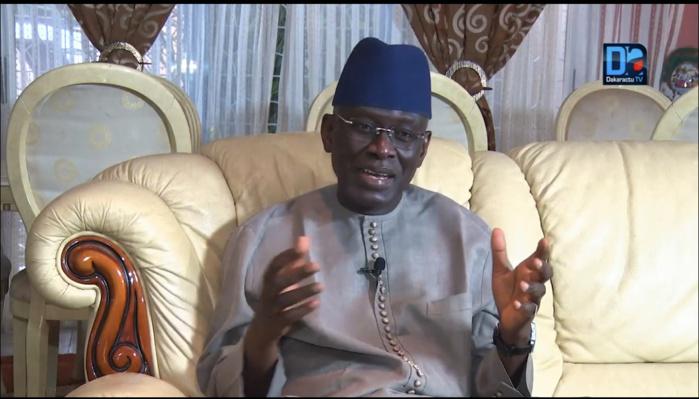 Habib Sy (ancien ministre d'État) : «La commission de l'audit du fichier électoral a fait hors sujet (...) Le découpage administratif n'est pas toujours déterminant pour le vote des populations»
