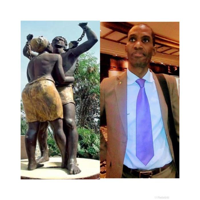 Commémoration ce 10 Mai de la journée de souvenir des victimes de l'esclavage et de la traite négriére par la France de Napoléon, l'Afrique toujours aux abonnés absents