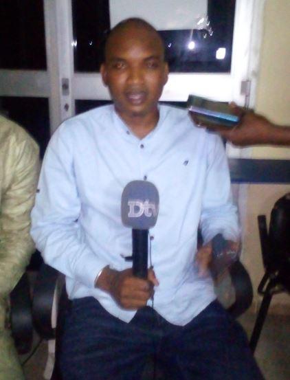 Papis Baldé (Président du Conseil régional de la jeunesse de Kolda) sur le financement des jeunes : « Il va falloir revoir au Sénégal le système de financement… Le retard noté pour la réalisation nous inquiète beaucoup… »